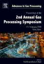 Proceedings of the 2nd Annual Gas Processing Symposium - Qatar, January 10-14, 2010