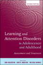 Learning and Attention Disorders in Adolescence and Adulthood - Assessment and Treatment