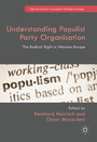 Understanding Populist Party Organisation - The Radical Right in Western Europe