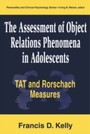 Assessment of Object Relations Phenomena in Adolescents: Tat and Rorschach Measu