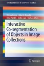 Interactive Co-segmentation of Objects in Image Collections