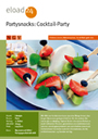 Partysnacks: Cocktail-Party