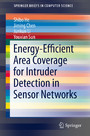 Energy-Efficient Area Coverage for Intruder Detection in Sensor Networks