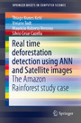 Real time deforestation detection using ANN and Satellite images - The Amazon Rainforest study case