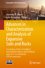 Advances in Characterization and Analysis of Expansive Soils and Rocks - Proceedings of the 1st GeoMEast International Congress and Exhibition, Egypt 2017 on Sustainable Civil Infrastructures