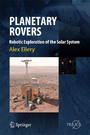 Planetary Rovers - Robotic Exploration of the Solar System