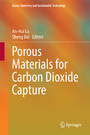 Porous Materials for Carbon Dioxide Capture