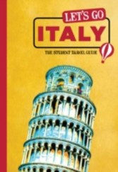 Let's Go Italy - The Student Travel Guide